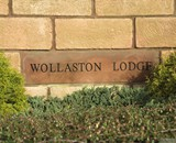 Wollaston Lodge - near Shrewsbury Shropshire